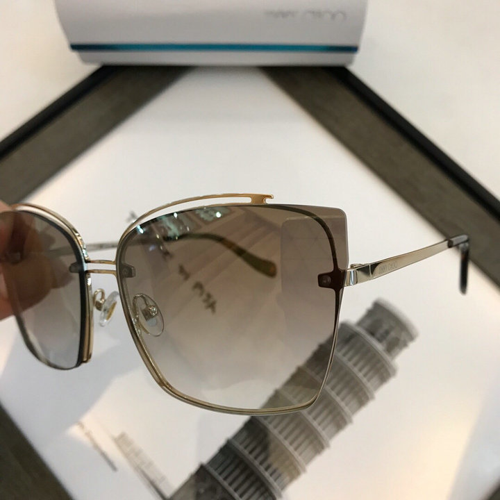 Jimmy Choo Sunglasses 353
