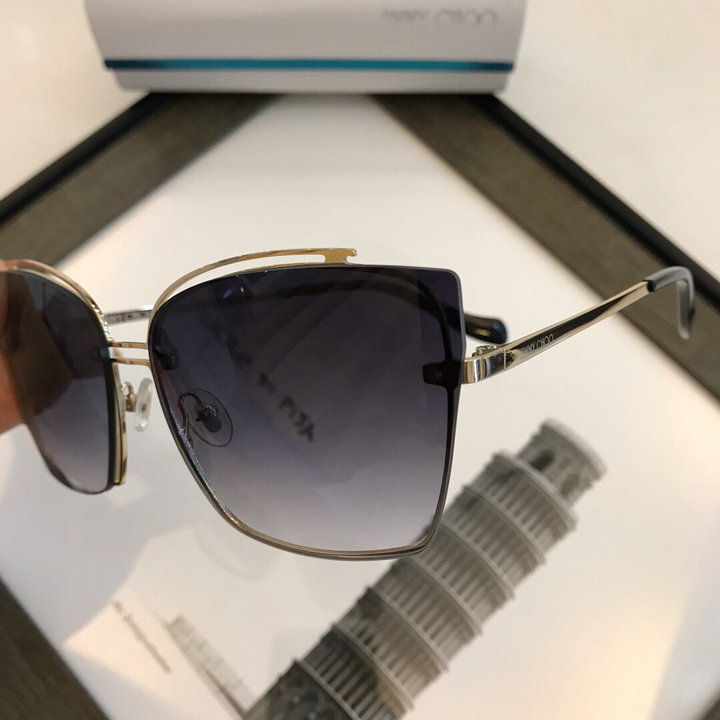 Jimmy Choo Sunglasses 354