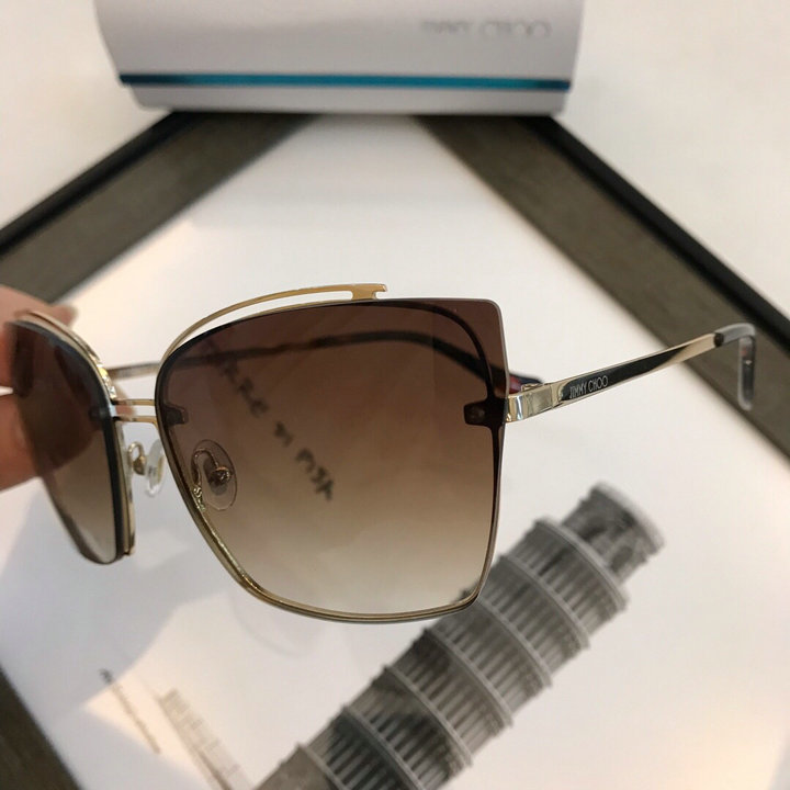 Jimmy Choo Sunglasses 356