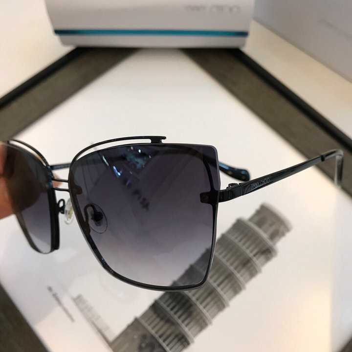Jimmy Choo Sunglasses 357