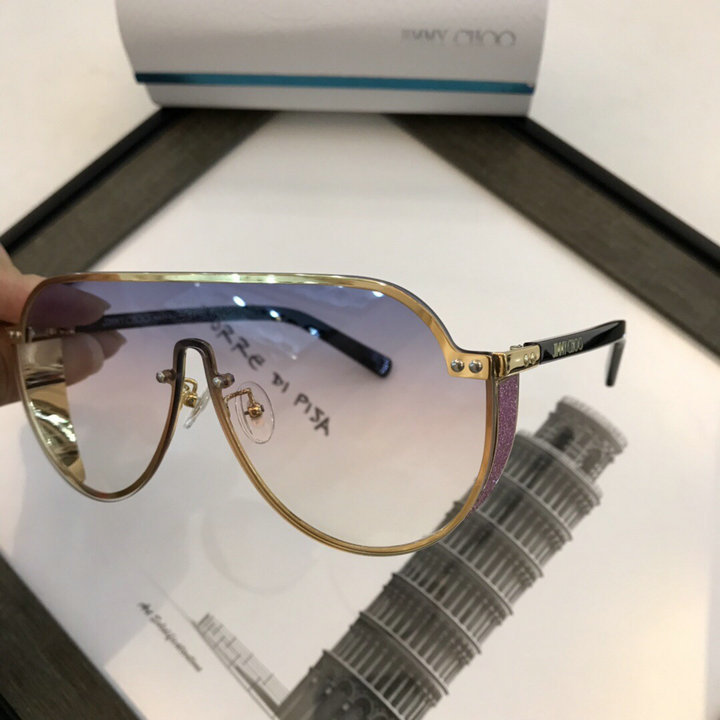 Jimmy Choo Sunglasses 359
