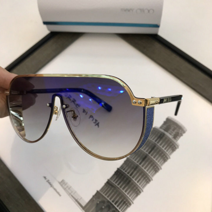 Jimmy Choo Sunglasses 362