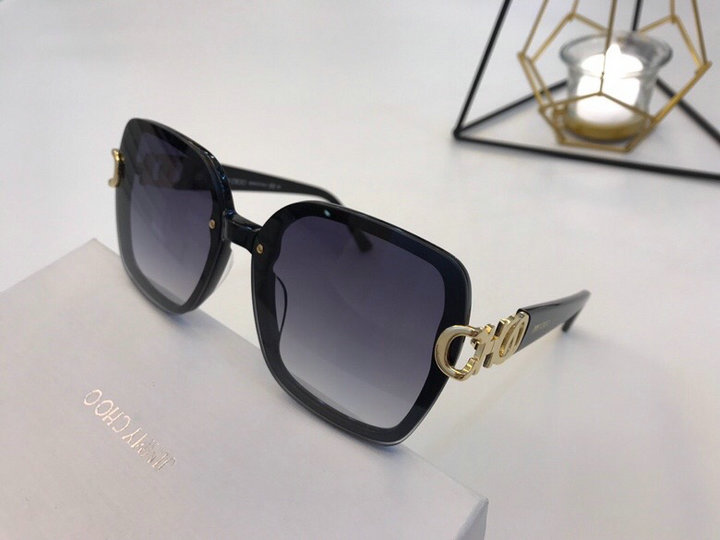 Jimmy Choo Sunglasses 363