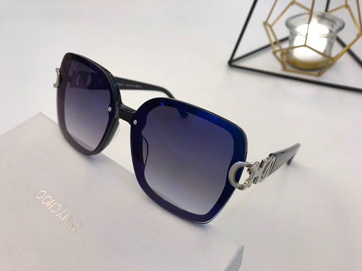 Jimmy Choo Sunglasses 366