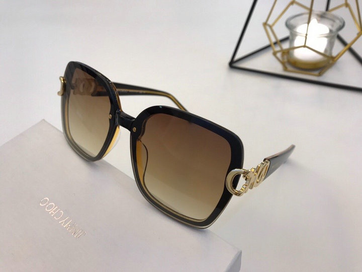 Jimmy Choo Sunglasses 367