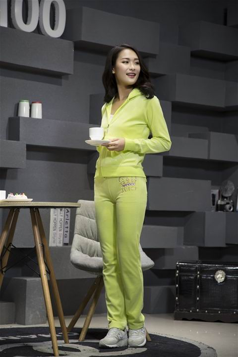 Juicy Women's Suits 103