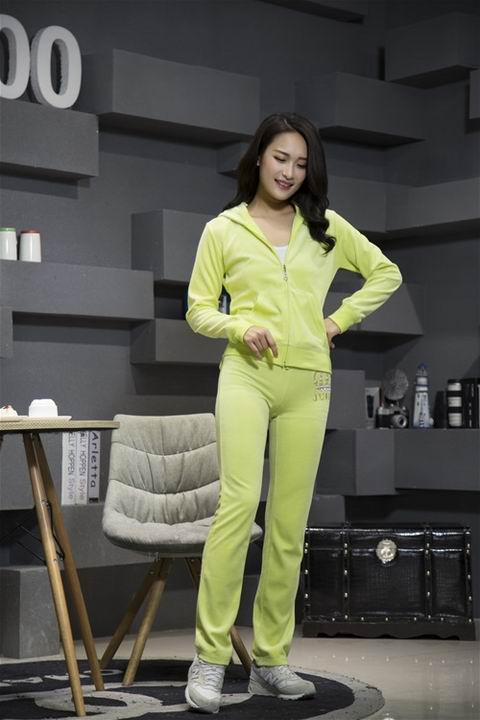 Juicy Women's Suits 104