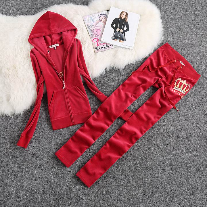 Juicy Women's Suits 114
