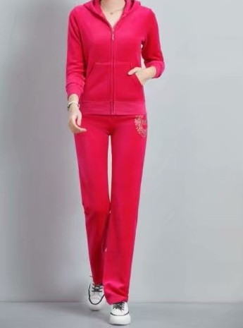 Juicy Women's Suits 174