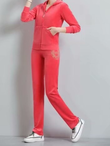 Juicy Women's Suits 206