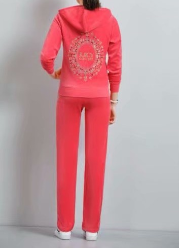 Juicy Women's Suits 208