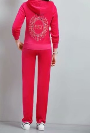 Juicy Women's Suits 209