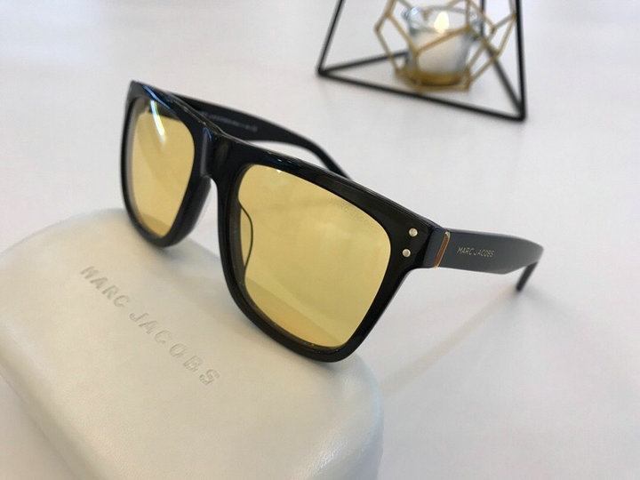 Marc Jacobs Sunglasses 1