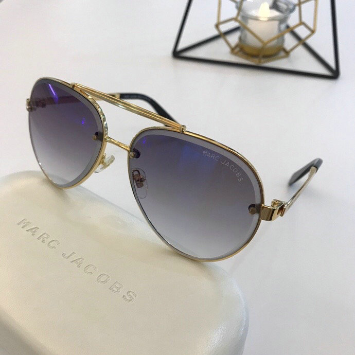 Marc Jacobs Sunglasses 9