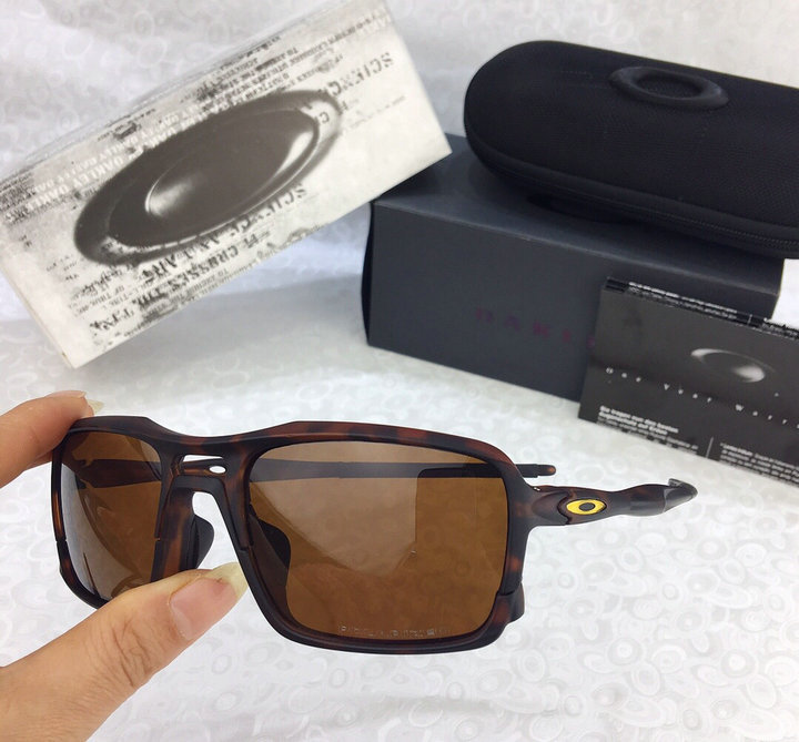 Oakley Sunglasses 244