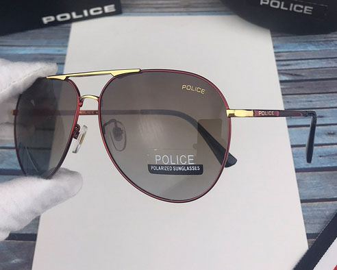POLICE Sunglasses 1