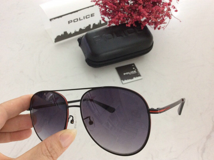 POLICE Sunglasses 110
