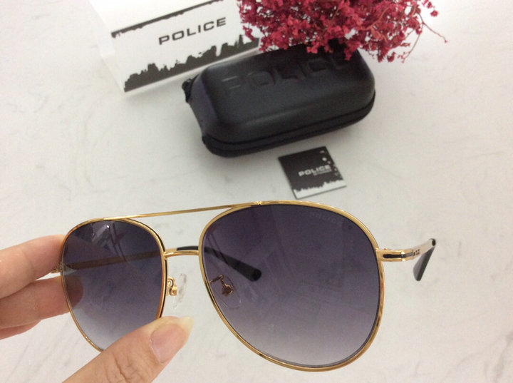 POLICE Sunglasses 111