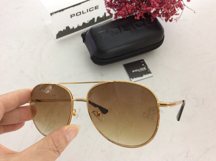 POLICE Sunglasses 112