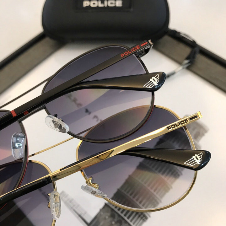 POLICE Sunglasses 114