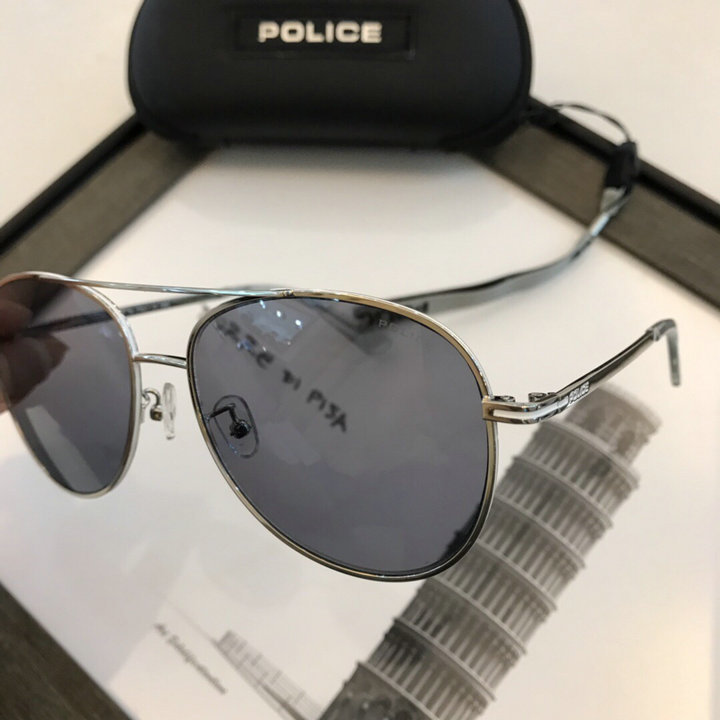 POLICE Sunglasses 115