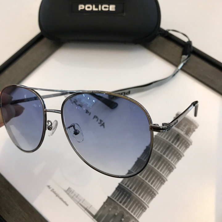 POLICE Sunglasses 116
