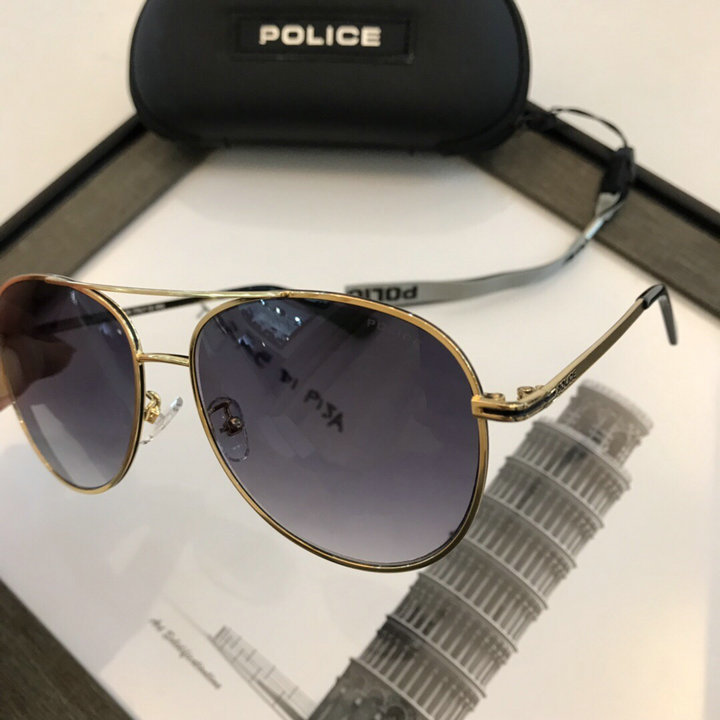 POLICE Sunglasses 117