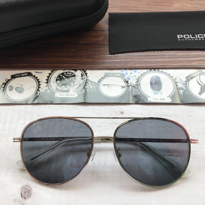 POLICE Sunglasses 129