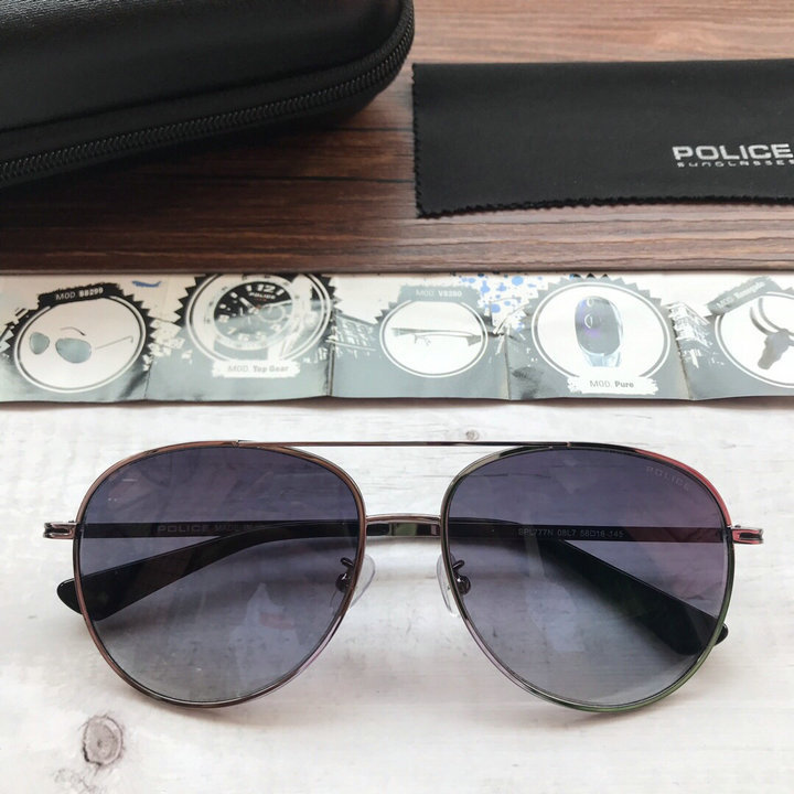 POLICE Sunglasses 130