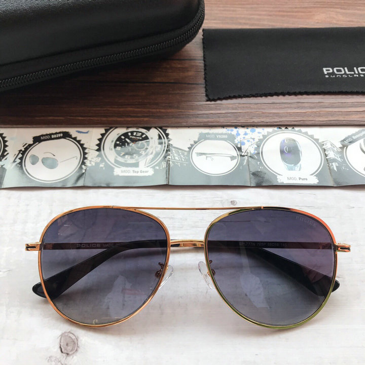 POLICE Sunglasses 133