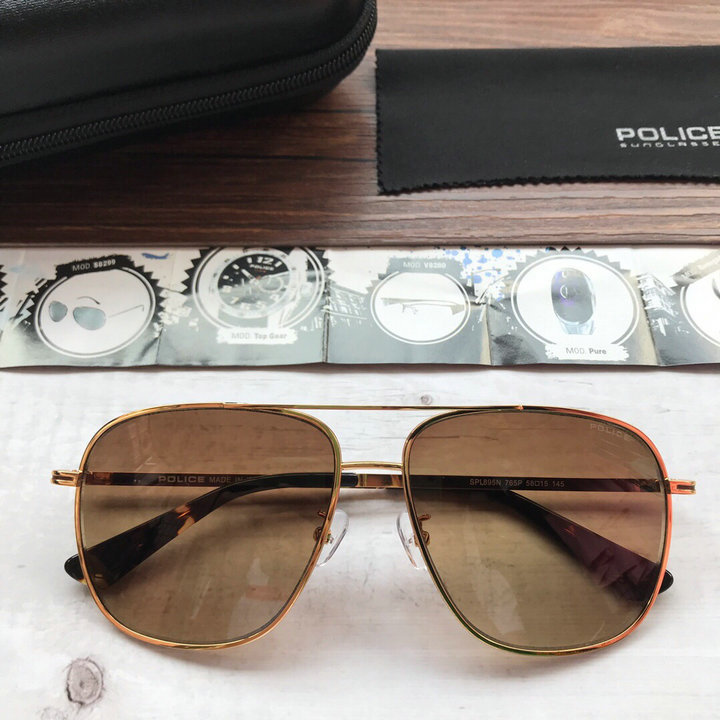 POLICE Sunglasses 135