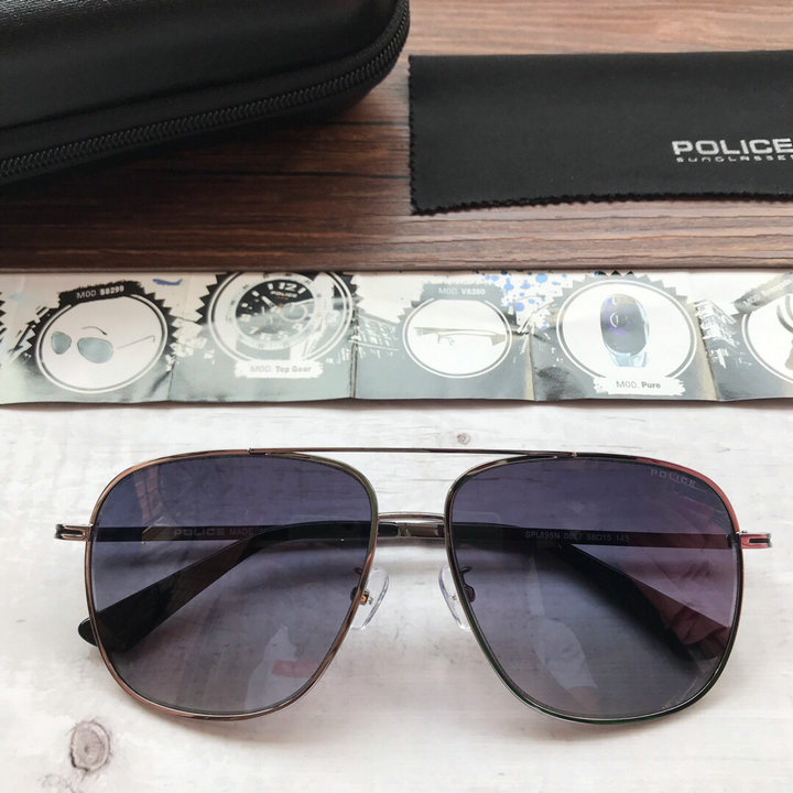POLICE Sunglasses 137