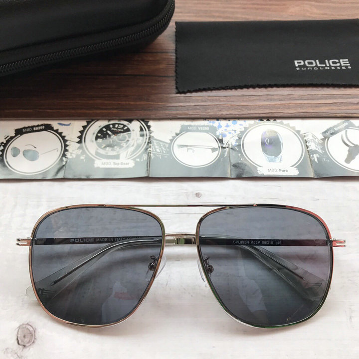 POLICE Sunglasses 140