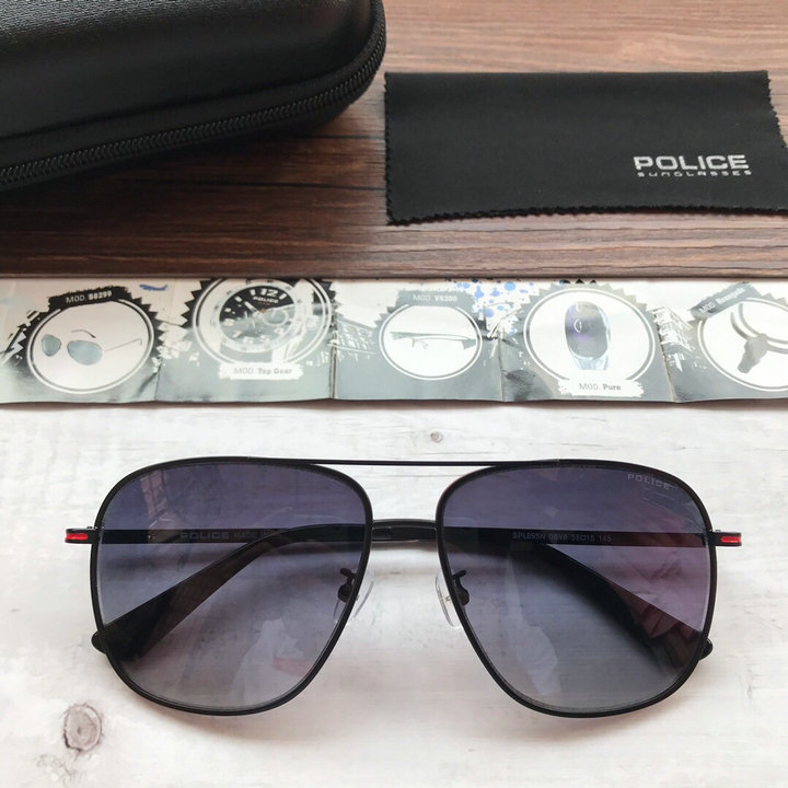 POLICE Sunglasses 142