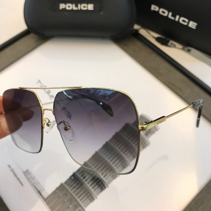 POLICE Sunglasses 143