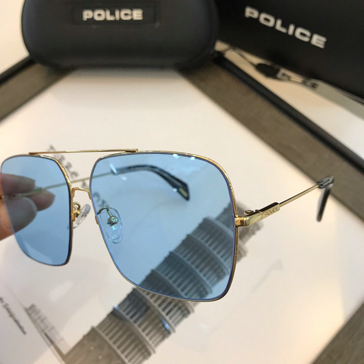 POLICE Sunglasses 145