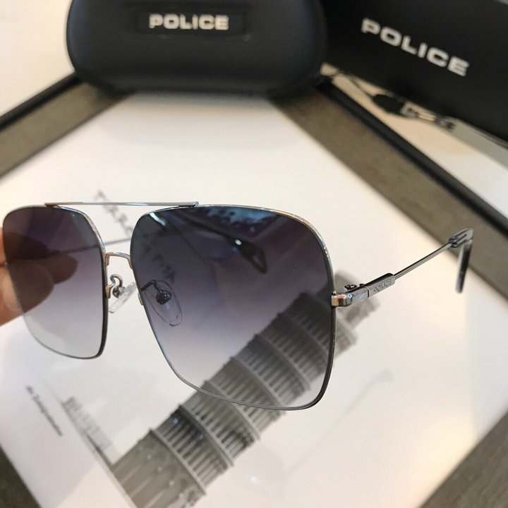 POLICE Sunglasses 146