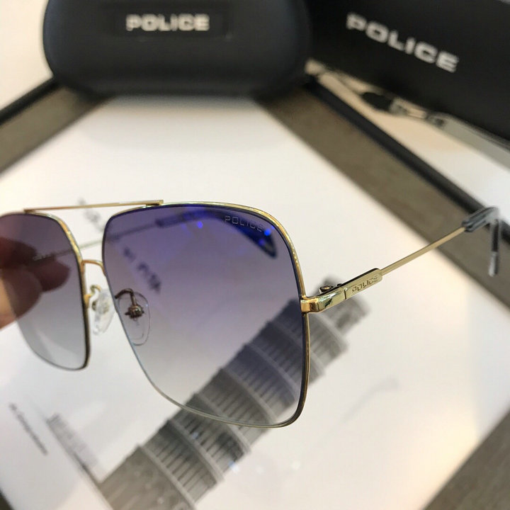 POLICE Sunglasses 148