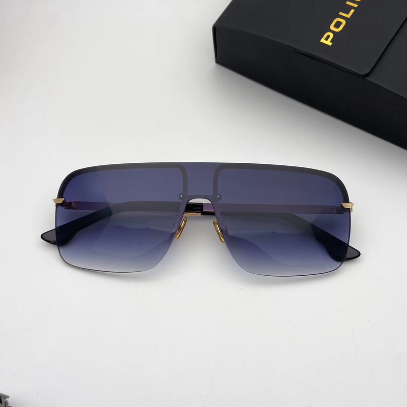 POLICE Sunglasses 35