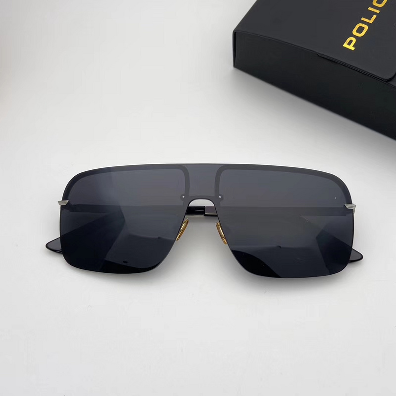 POLICE Sunglasses 37