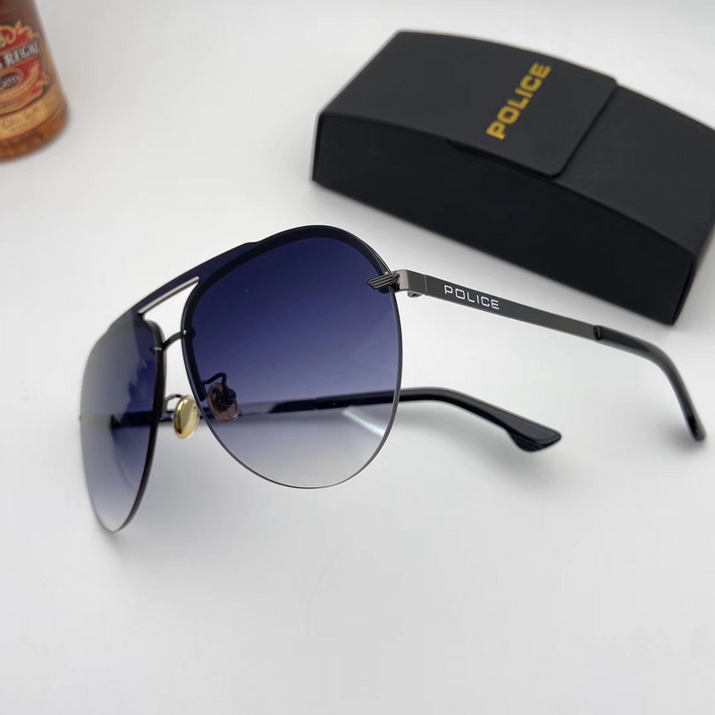 POLICE Sunglasses 40