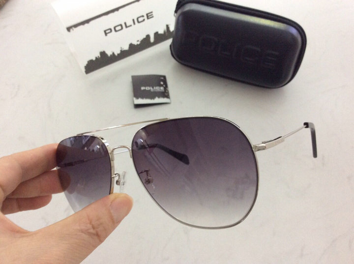 POLICE Sunglasses 59