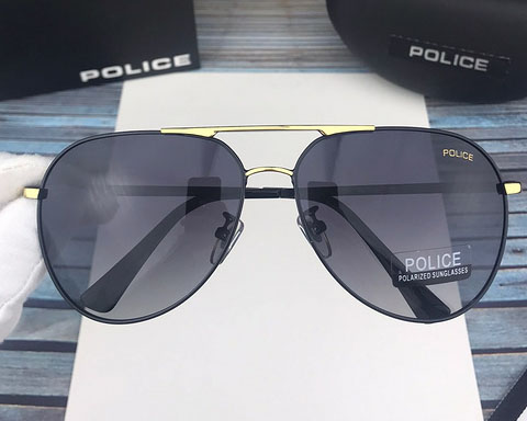 POLICE Sunglasses 6