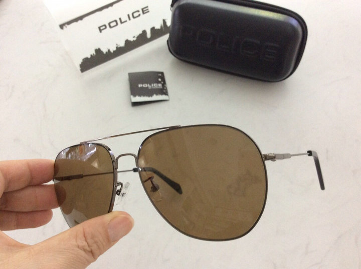 POLICE Sunglasses 60