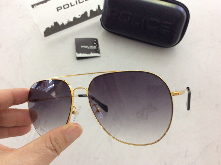 POLICE Sunglasses 61