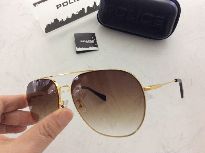POLICE Sunglasses 63