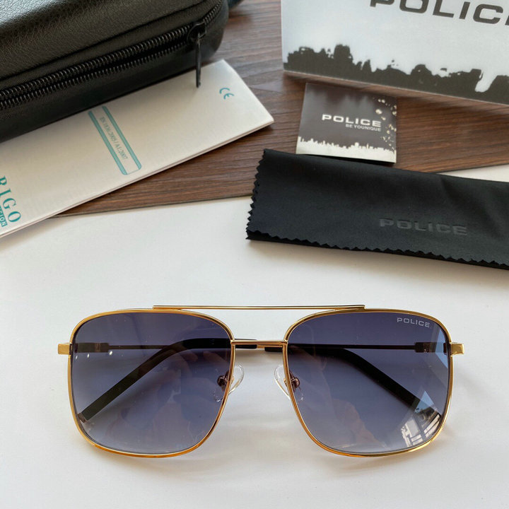 POLICE Sunglasses 71