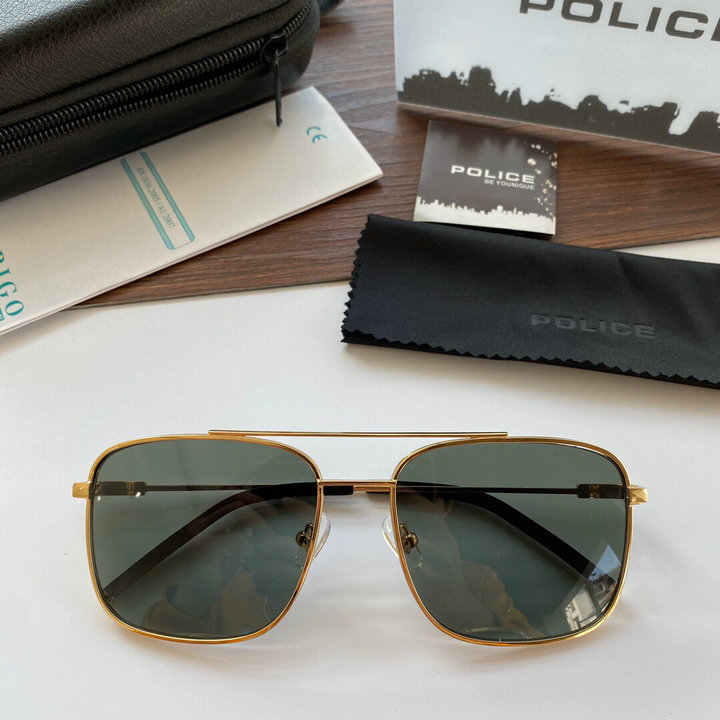 POLICE Sunglasses 72