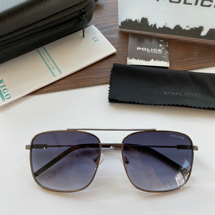 POLICE Sunglasses 75