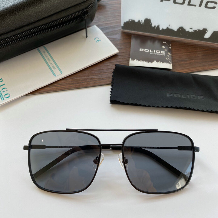 POLICE Sunglasses 76